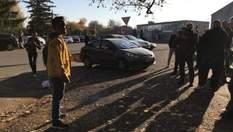 Дерибан газових надр: Гнап розповів про крадіжки Полтавської облради