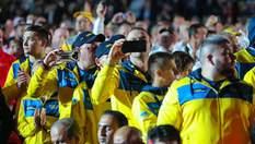 """У Сіднеї стартували масштабні змагання """"Ігри нескорених"""": яскраві фото та відео"""