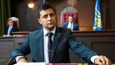 Якщо Зеленський піде в президенти України: що варто знати про можливого кандидата