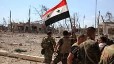 """Зачем Россия снова """"победила"""" в Сирии"""