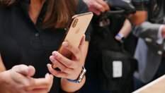 Украинцы резко потеряли интерес к iPhone за прошлый год