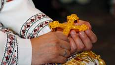 Внаслідок спроби підпалу Андріївської церкви постраждав священик
