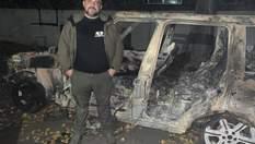 """Легалізація """"євроблях"""": навіщо Ярошевич спалив свій Land Rover"""