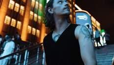 Українець Сергій Полунін знявся у новому кліпі Hozier: відео