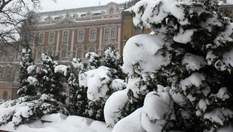 Прогноз погоди на 16 листопада: шквальний вітер, ожеледиця і мокрий сніг