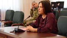 """Свекровь судьи """"купила"""" дом за почти 2 миллиона гривен, продавая ягоды на рынке"""