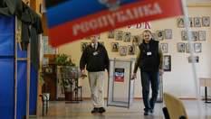 У Кремлі знайшли виправдання псевдовиборам на Донбасі: кажуть, що без Києва тут не обійшлося