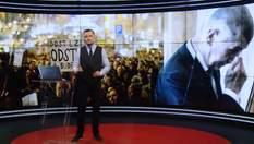Выпуск новостей за 19:00: Скандал с премьером Чехии. Советский призыв