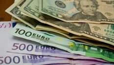 Готівковий курс валют 21 листопада: євро знову почав дешевшати
