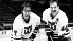 Что вы не знали о легендарных братьях-хоккеистах с украинским происхождением Бабичах: факты