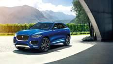 Автомобили Jaguar Land Rover будут бороться с укачиванием пассажиров