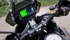 Як безпечно користуватись смартфоном під час їзди на мотоциклі: інноваційна технологія