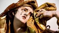 Pinsel.AR – проект, который  поможет в 3D разглядеть скульптуры гениального Иоанна Пинзеля