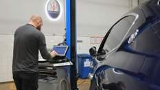 Чи можна в Україні відремонтувати суперкар