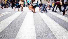 В Украине готовят огромные штрафы для пешеходов-нарушителей
