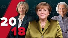 Топ-10 найвпливовіших жінок світу 2018 року