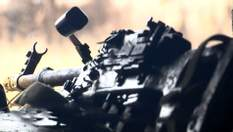 """Вдарили з усіх калібрів: окупант підло """"привітав"""" українських бійців з Днем сухопутних військ"""