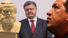 """Піар на газі """"зайнятий"""", або Чому Порошенко рятує листонош у прямому ефірі"""