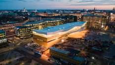 Книжковий рай: чим зовні і всередині вражає будівля центральної бібліотеки Гельсінкі