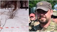 Напад на офіцера у Харкові може мати стосунок до вбивства Сармата