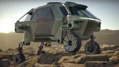 """Компания Hyundai показала уникальное авто, которое способно """"ходить пешком"""": фото и видео"""