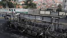 Антиурядові протести у Венесуелі: кількість загиблих зросла до 14 осіб