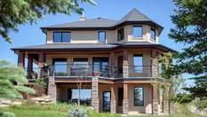 Напишіть листа – виграйте будинок: у Канаді жінка віддає розкішний маєток за 25 доларів