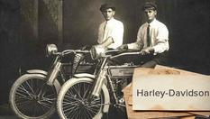 Від майстерні в сараї до впливової корпорації: як Harley-Davidson підкорили світ