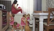 Шалені домогосподарки: хатня робота жінок світу коштує 10 трильйонів доларів!