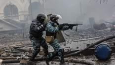 """У Сирії загинув колишній """"беркутівець"""", підозрюваний у розстрілах на Майдані, – ЗМІ"""