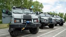 """Лучшее оружие """"Укроборонпрома"""": что демонстрировала Украины на крупнейшей выставке мира"""