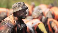 """""""Выполнишь задание, или умрешь"""": какие бесчеловечные испытания переживают бойцы ССО"""
