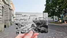 Река, что течет под улицами города: захватывающая история о львовской Полтве