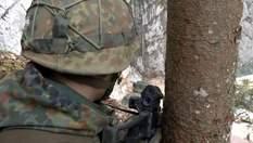 Скалы, жара и 30 килограммов снаряжения: какие адские испытания преодолевают горные пехотинцы