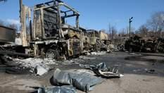 Велике згарище: фото автостоянки після пожежі і вибухів у Кропивницькому