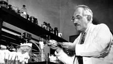 Українець, який зробив прорив в медицині – винайшов ліки проти туберкульозу