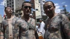Жорстокі злочинці із кодексом честі: феномен японської мафії Якудза