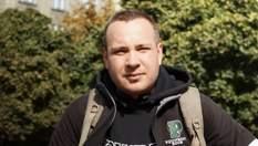 """Отрезанным пальцем заставили писать """"Слава Украине"""", – волонтер о пытках у оккупантов"""