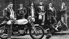 Первые крафтовые часы Rider 1991: украинцы соединили уличные мотогонки и свободу движения