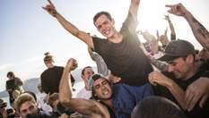 Украинец, паркур-трюки которого потрясли весь мир – фото и видео