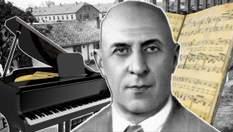 Украинский пианист, который написал музыкальные шедевры в концлагере: впечатляющее видео
