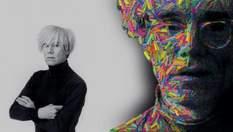 Украинский художник, который перевернул стандарты в искусстве: советы успеха от Энди Уорхола