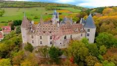 Подделал собственную смерть и купил замок во Франции: как прокуратура помогала мошеннику