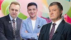 Украинские политики растрогали сеть поздравлениями с Днем отца: фото
