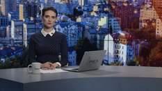Випуск новин за 11:00: Санкції щодо РФ через Крим. Зустріч Зеленського з Макроном і Меркель