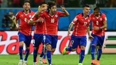 Чилі – Японія: прогноз букмекерів на матч Кубка Америки