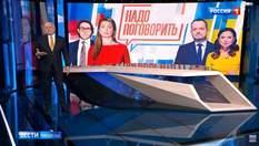 """Телеміст між NewsOne і """"Росія 24"""": хто його фінансує та кому це вигідно"""
