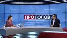 Що зробив парламент за п'ять років: заява Березюка