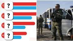 Главные новости 18 июля: финальные рейтинги партий и договоренность в Минске об обмене пленными
