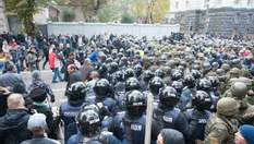 Чи будуть масові протести після виборів: думка політолога